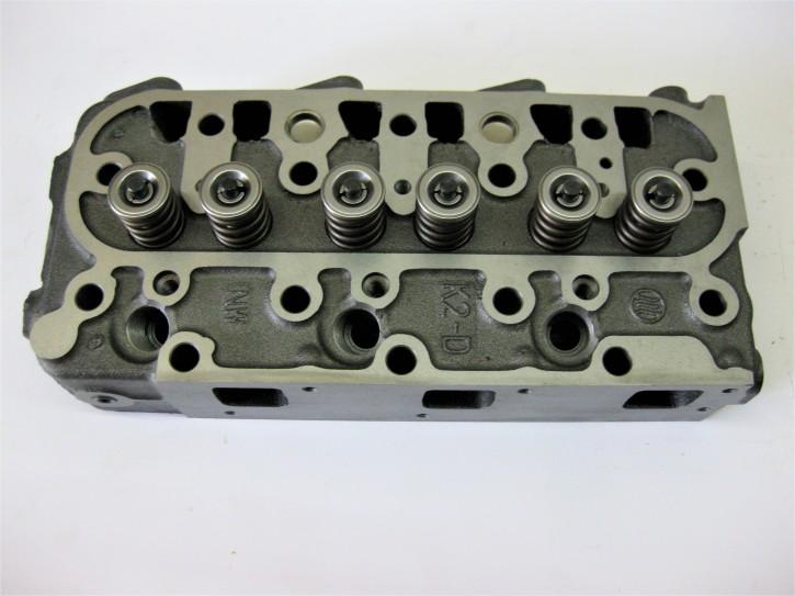 Zylinderkopf D1105