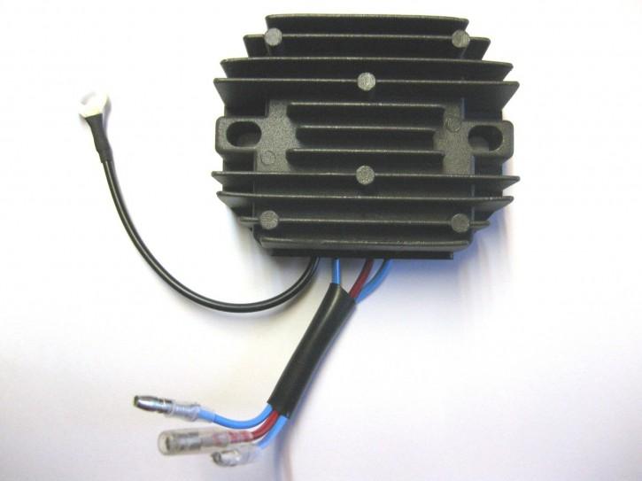 Lichtmaschinenregler B6000