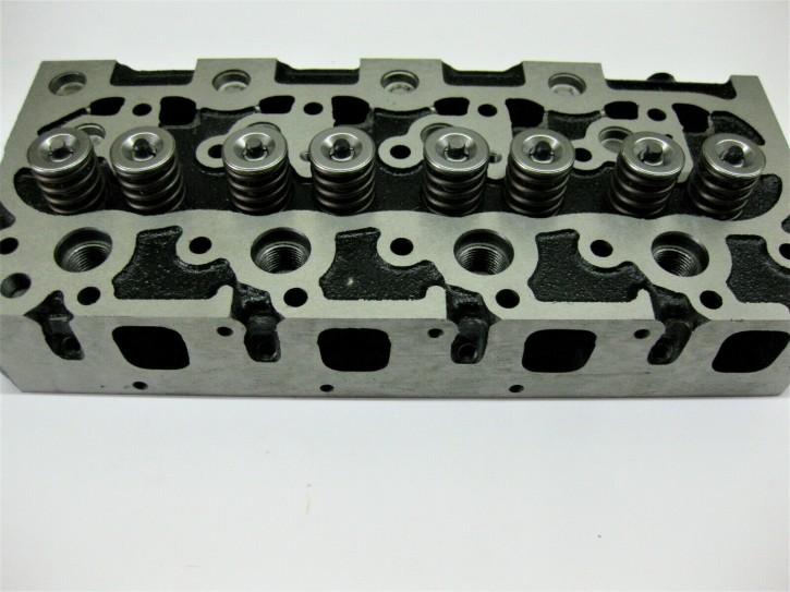 Zylinderkopf V1902 mit Ventilen