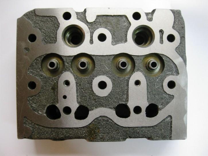 Zylinderkopf Z751