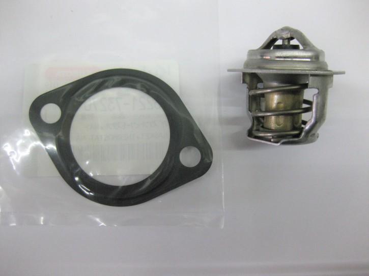 Thermostat für KUBOTA D1402 inkl. Dichtung