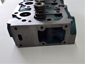 Zylinderkopf D850