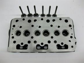 Zylinderkopf D782 inkl. Ventile