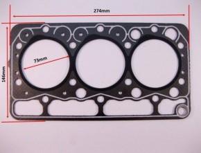 Zylinderkopfdichtung D850