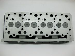 Zylinderkopf V2003 mit Ventilen