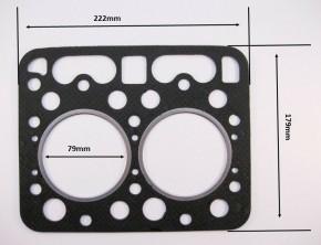 Zylinderkopfdichtung Z751