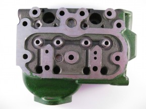 Zylinderkopf ZL600