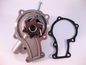 Wasserpumpe D662 14mm Schaufelrad
